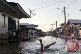 Korban tewas akibat banjir di pertambangan Brazil menjadi 52