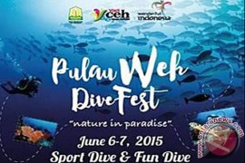 Festival Selam Promosi Pariwisata Sabang