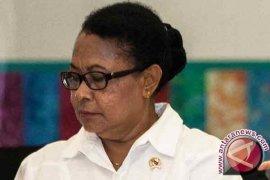 Menteri PPPA Hadiri Pameran Nasional Perempuan Fiji