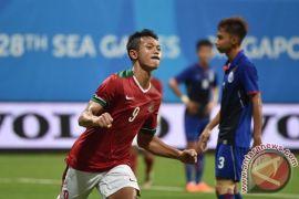 Muchlis Hadi Ning mundur dari PSM Makassar