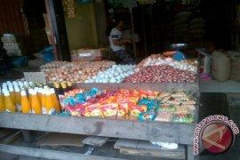 Harga Bawang Merah Naik Rp 2 Ribu/kg di Singkawang