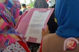 Deklarasi Penutupan Lokalisasi