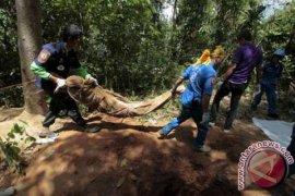 Tujuh Lagi Mayat Korban Perdagangan Manusia Ditemukan