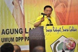 Agung tegaskan tak boikot islah pascaserangan DPP