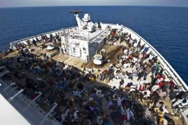 Latvia sepakat terima tambahan 526 pengungsi