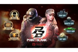 Gemscool jelaskan proses transfer akun game Online Point Blank