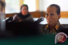 ICW kecewa Presiden Jokowi berikan grasi kepada Annas Maamun