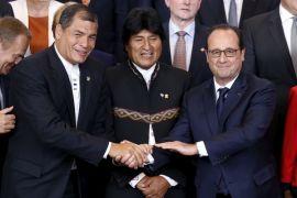 Ekuador gelar Pemilu, nasib pendiri WikiLeaks ditentukan