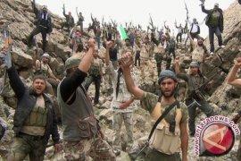 Serangan Udara Tewaskan Pemimpin Senior Al Qaeda di Suriah