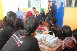 Mahasiswa D3 Jurnalistik Universitas Bengkulu kunjungi Antara