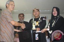 KPU Karawang Terima Pendaftaran Dua Calon Perseorangan