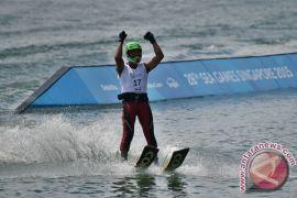 DKI Jaya datangkan pelatih asing ski air untuk PON XIX/2016