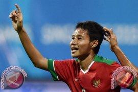 Tim Sepak Bola Indonesia Buru Medali Perunggu