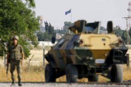 Turki tahan 48 orang yang diduga anggota ISIS