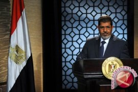 Pengadilan Mesir Vonis Mati Mursi, Pemimpin Ikhwanul Muslimin