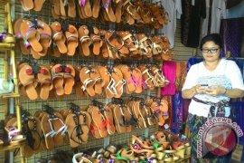 Ekspor kerajinan kulit Bali meningkat 17 persen
