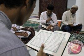 Tadarus Bulan Ramadhan