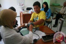 Pemkot Depok Kekurangan Tenaga Kesehatan