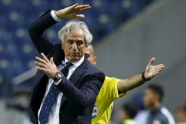 Nantes tunjuk Vahid Halilhodzic sebagai pelatih