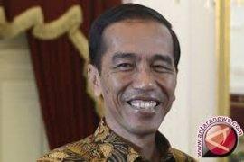 """Presiden Jokowi akui marah soal """"dwelling time"""""""