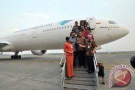 Garuda dinobatkan maskapai paling dicintai versi Skytrax