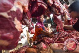 Kementerian Perdagangan instruksikan harga daging maksimal Rp96.000