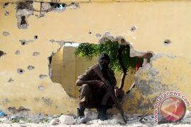 Kelompok terkait ISIS diusir dari kota pelabuhan Somalia