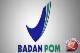 BPOM Jambi amankan produk ilegal senilai Rp519 juta
