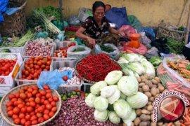 Harga bahan pokok jelang Idul Adha di Jambi naik