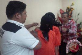 2017 Jumlah Tindak Pidana Wilayah Bogor Turun