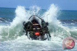 Werijon Komandan Brigif-3 Marinir Piabung