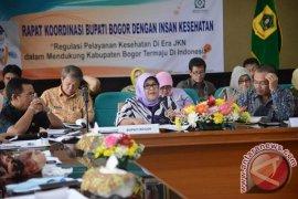 Kabupaten Bogor Rawan Penyakit Jiwa Dan Filariasis