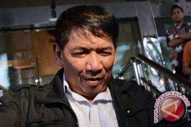 DPR Tunggu Pemerintah Terkait Revisi UU KPK