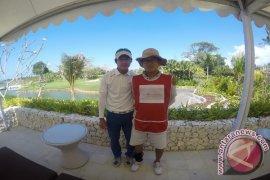 Lee Pimpin Turnamen ADT di Nusa Dua