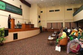 PLT Gubernur Banten Ajak Mathlaul Anwar Bangun Pendidikan Banten