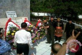 Warga Kota Sanggau Minim Informasi Hari Berkabung Daerah