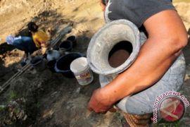 Kekeringan di Sikka, sebagian warga minum carian pepohonan