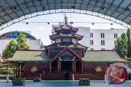 Untuk ketiga kalinya Dubes AS kunjungi Masjid Cheng Ho