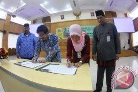 RSUD AM Parikesit Tenggarong Bangun Zona Integritas