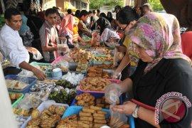 Satgas Pangan: Jajanan berbuka di Lhokseumawe aman