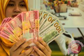 Rupiah menguat jadi Rp15.196 dipicu penurunan obligasi AS