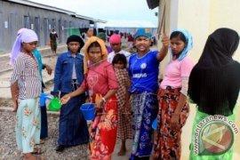 Hasil Visum Tidak Ada Pelecehan Wanita Rohingya