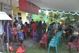 Disperindag Provinsi Gelar Pasar Murah Di Nanga Pinoh