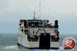 Jumlah Penumpang Angkutan Laut Babel Menurun