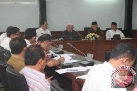 Gubernur Akan Keluarkan Instruksi Pengelolaan Zakat
