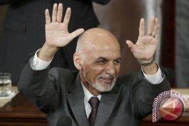 Presiden Afghanistan perintahkan penyelidikan soal serangan Taliban