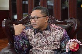 Ketua MPR: Perhatikan Keamanan -Kestabilan Hadapi Ekonomi Global