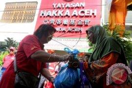 Bantuan Ramadhan Etnis Tionghoa