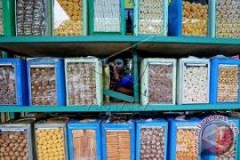 Kue tradisional Aceh masih jadi pilihan lebaran