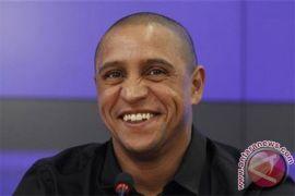 Roberto Carlos gabung tim Delhi di Liga India